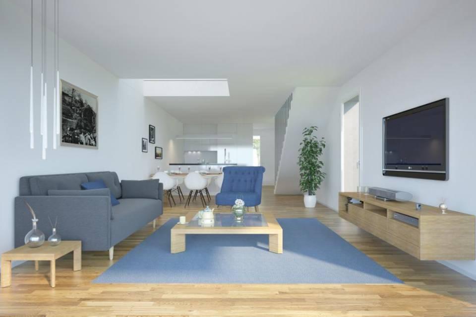Appartement 4.5 pièces à Saillon