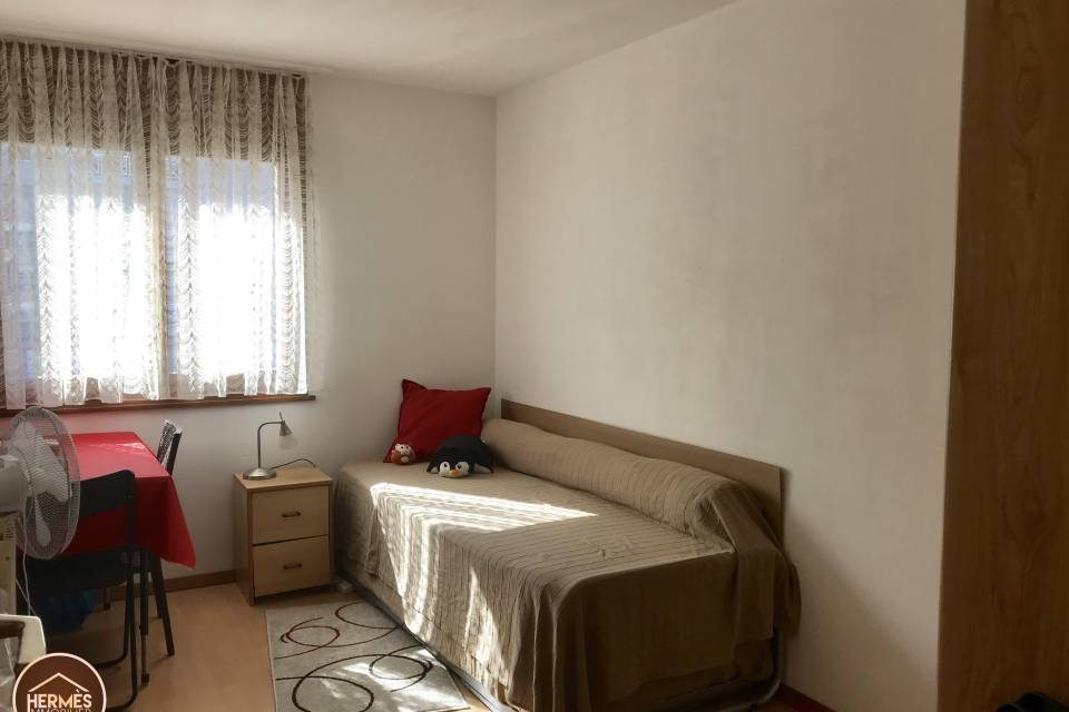 3.5-Zimmerwohnung in Riddes