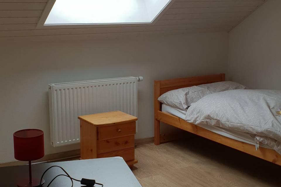 Appartement 1 pièce à Ste-Croix