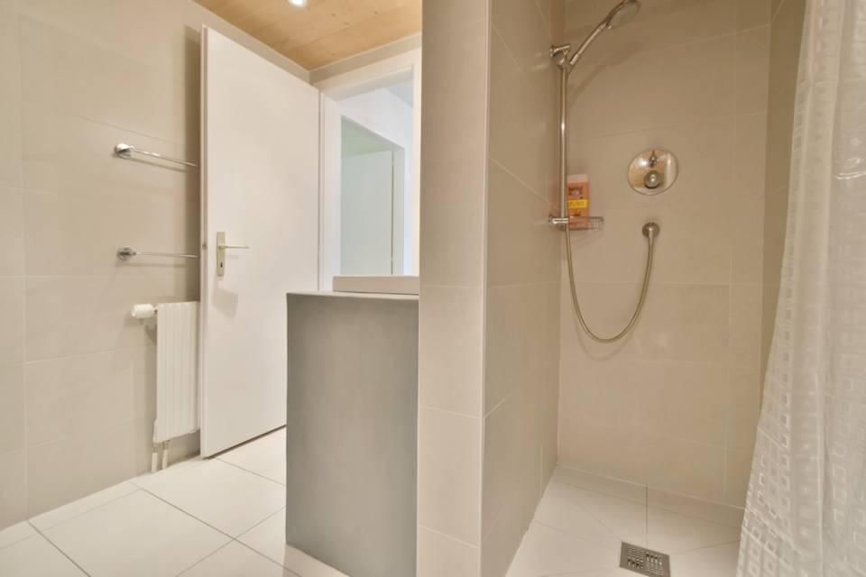 Appartement 3.5 pièces à Val-d'Illiez