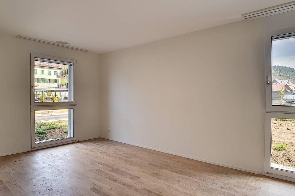 Appartement 4.5 pièces à La Sagne NE