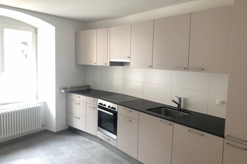 Appartement 4 pièces à Yverdon-les-Bains