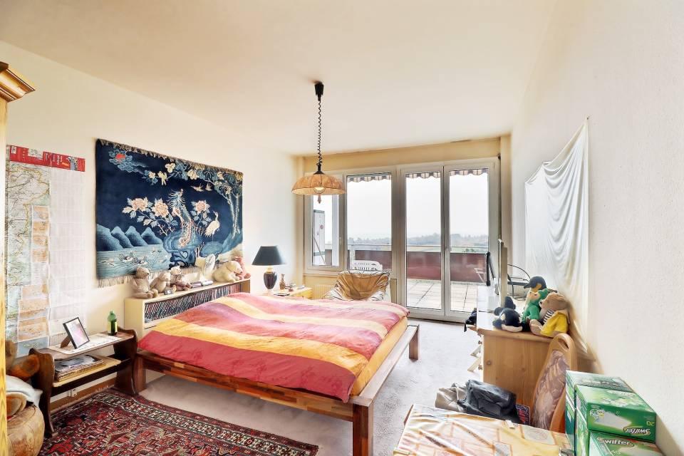 Appartement 4.5 pièces à Chailly-Montreux