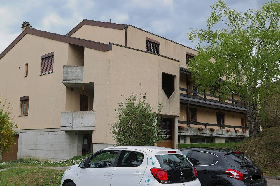 Appartement 4.5 pièces à Bevaix