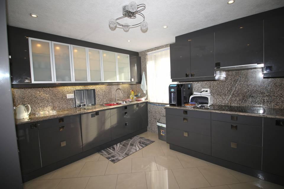 Appartement 4.5 pièces à Sullens