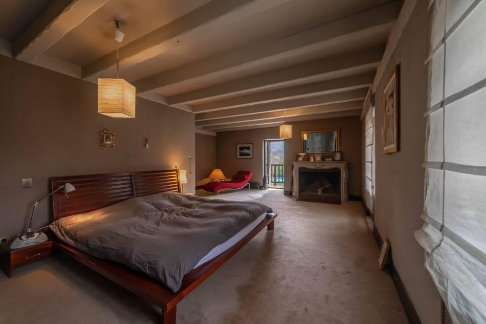 Maison 15 pièces à Saint-Cergues