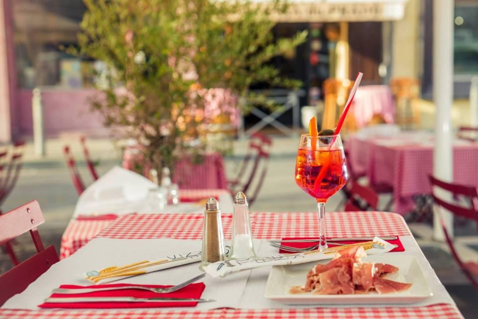 Restaurant 250 m2 à Lausanne