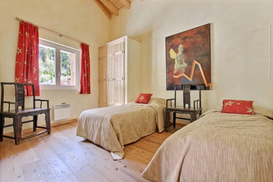 Appartement 4.5 pièces à Champex-Lac