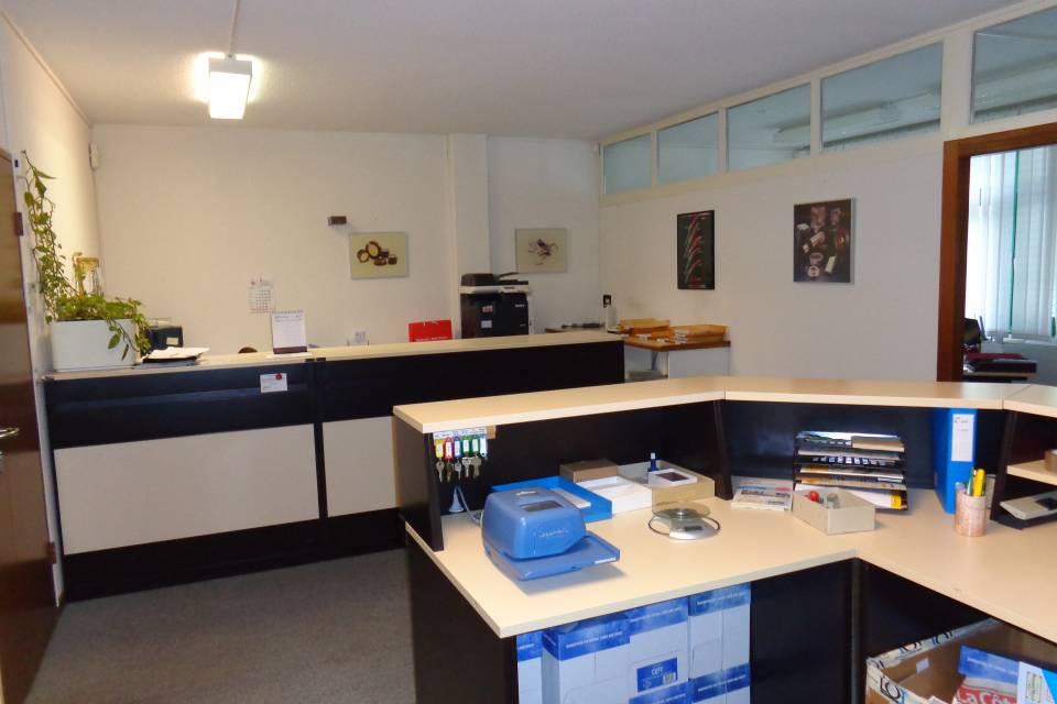 Administratif/Bureau 239 m2 à Romanel-sur-Morges