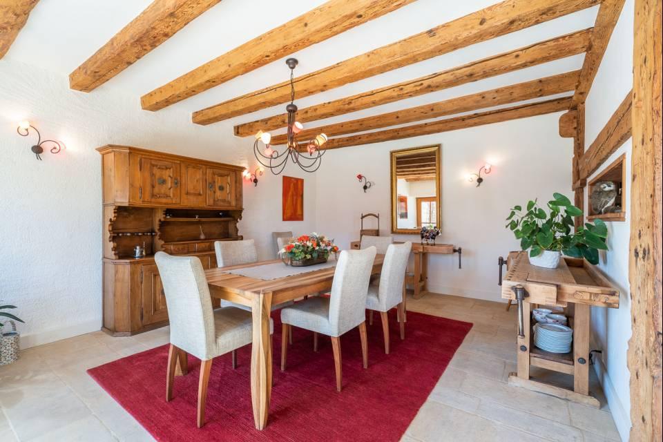 Maison de Village 13 pièces à Mollens VD