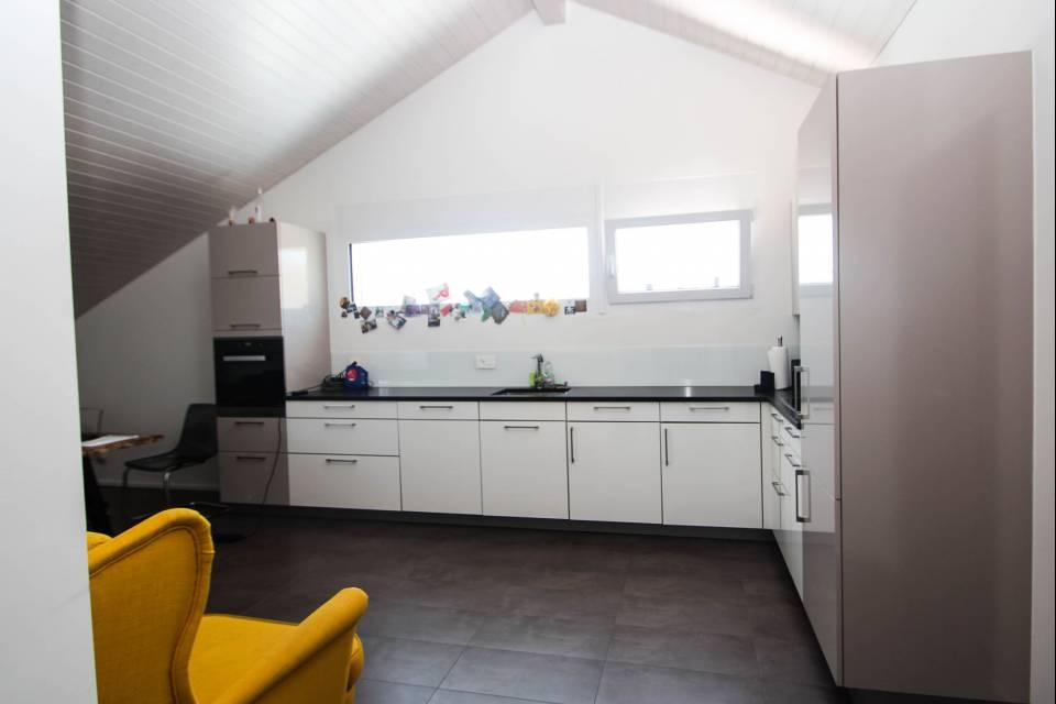 Appartement 2.5 pièces à St-Aubin-Sauges