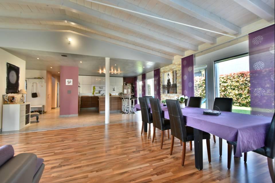Villa Individuelle 6.5 pièces à Monthey