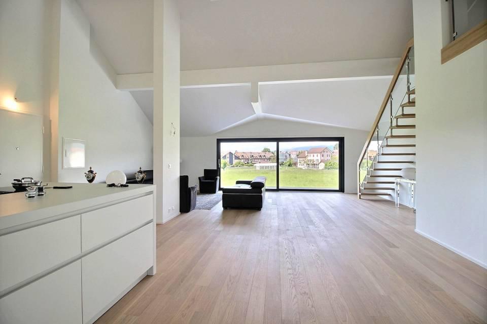Founex / Appartement de 5.5 pièces