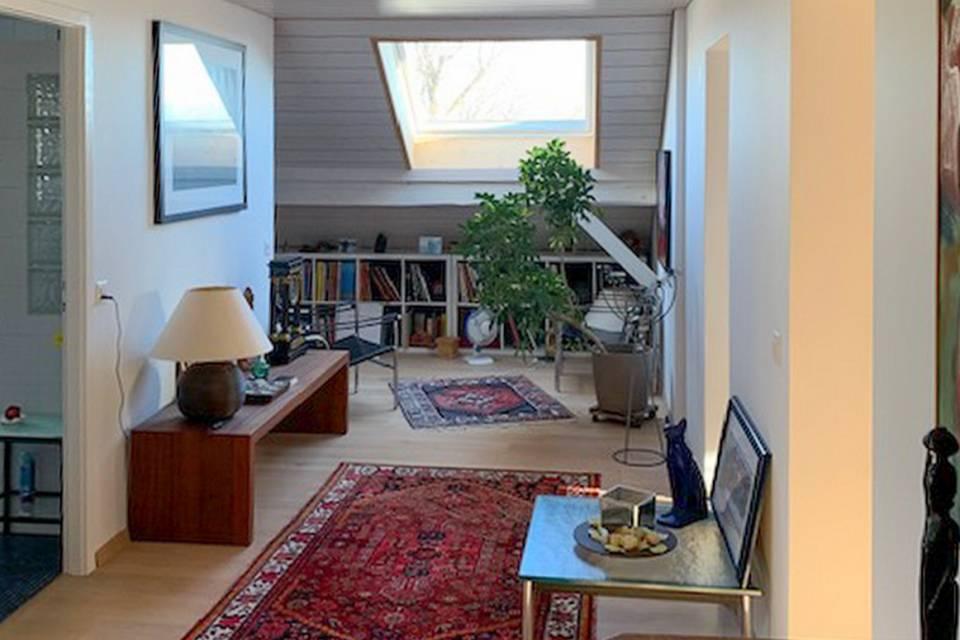Villa Individuelle 8 pièces à Crans-près-Céligny