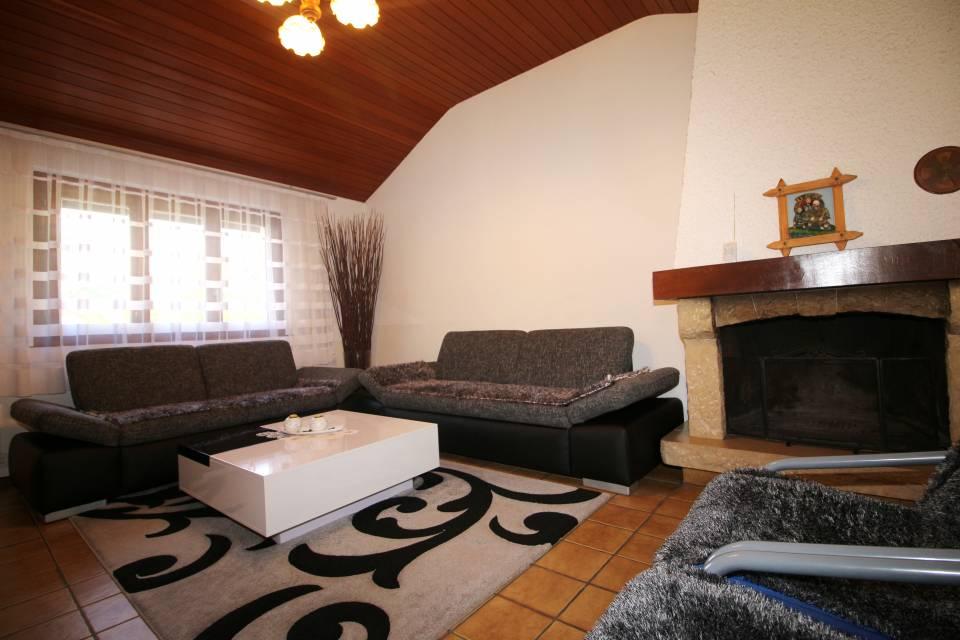 Villa Individuelle 4.5 pièces à Penthalaz