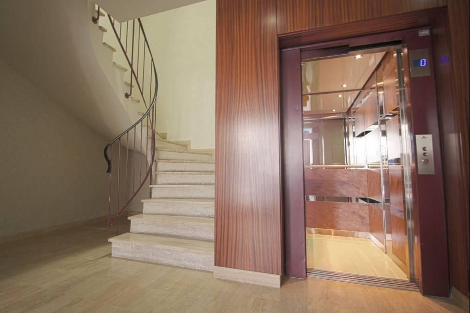 Appartement meublé 3 pièces à Genève