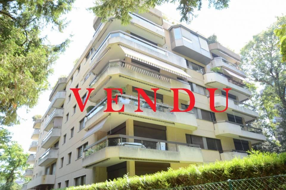 Genève / Appartement de 6 pièces