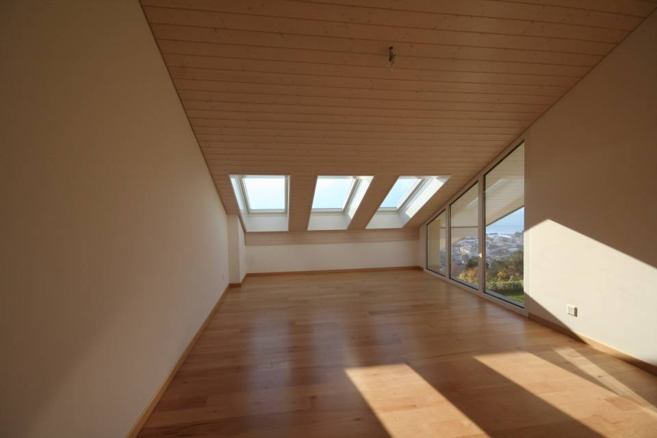 Villa Individuelle 7.5 pièces à Montreux - Chernex