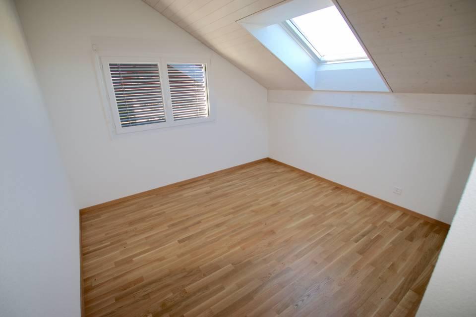 Appartement 3.5 pièces à Cerniaz VD