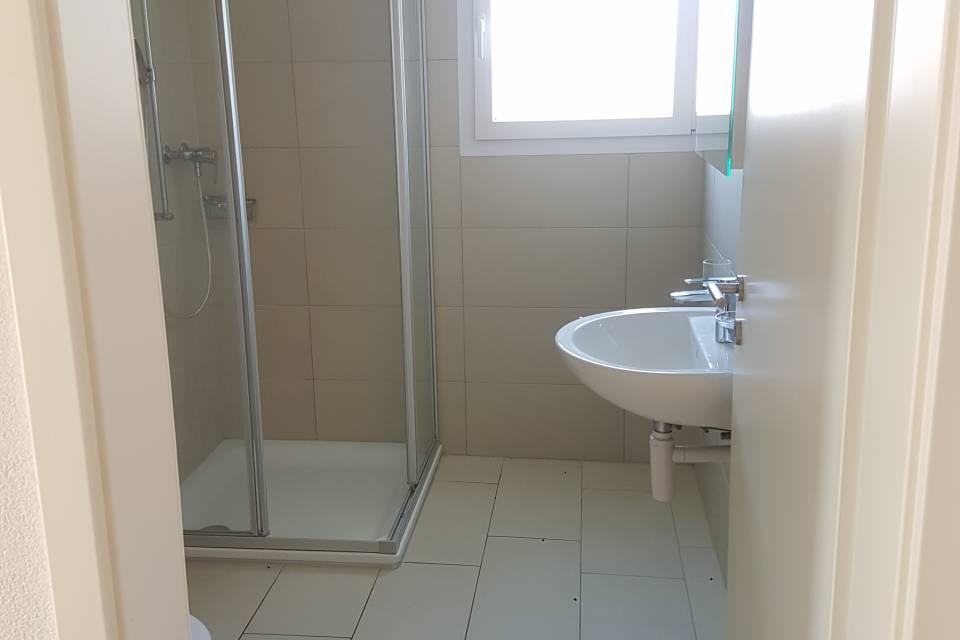 Salle-de-douche / WC