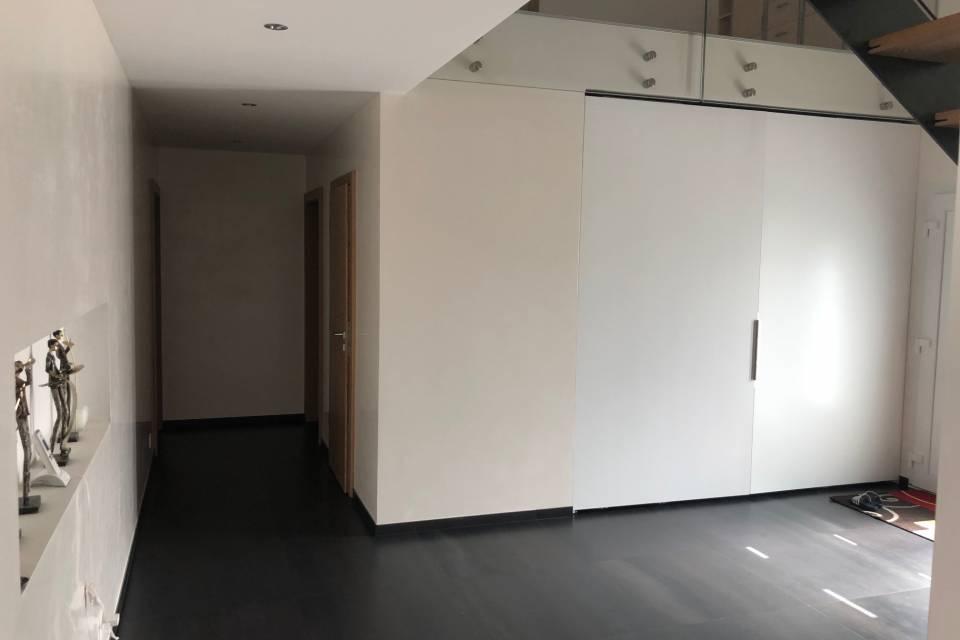 Villa Individuelle 8.5 pièces à Semsales