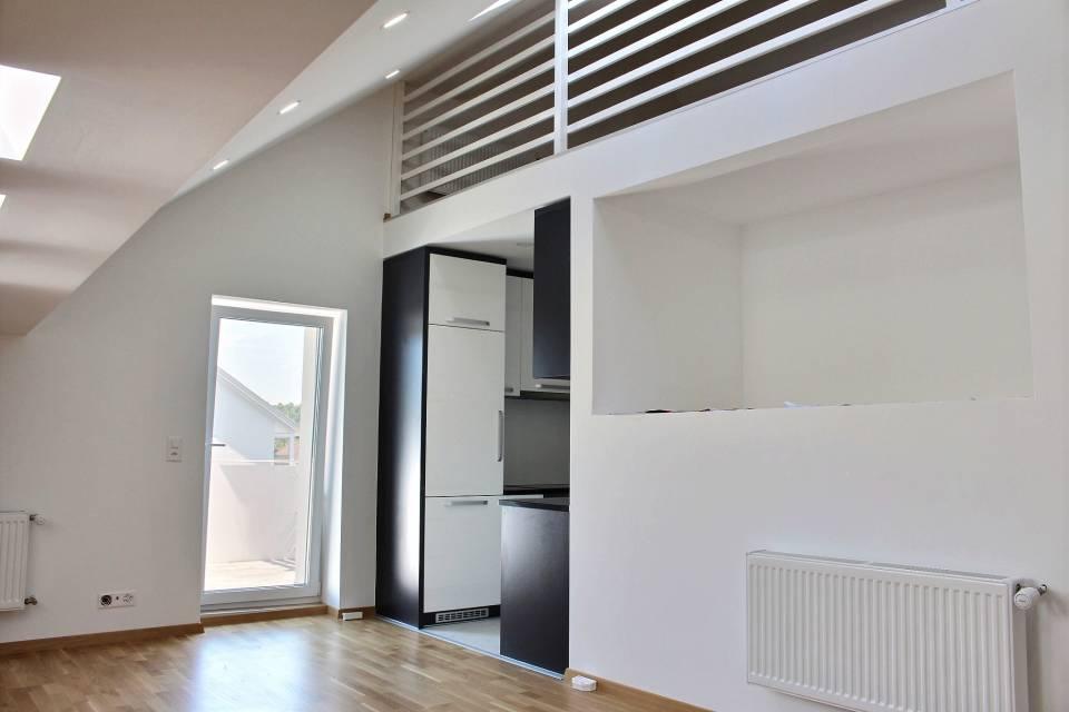 Yvonand / Appartement de 2.5 pièces