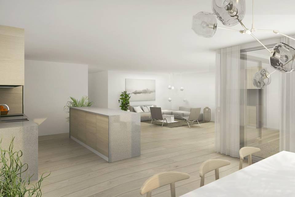 Cortaillod / Appartement de 5.5 pièces