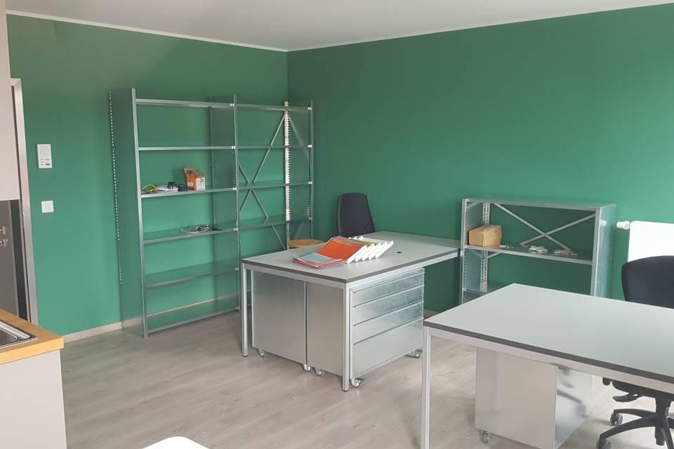 Administratif/Bureau 30 m2 à Faoug