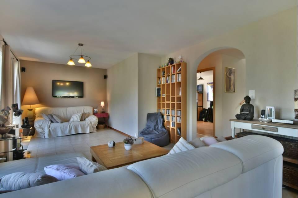 Villa Individuelle 6.5 pièces à Troistorrents