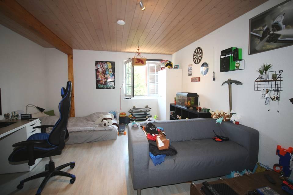 Appartement 5.5 pièces à Echallens