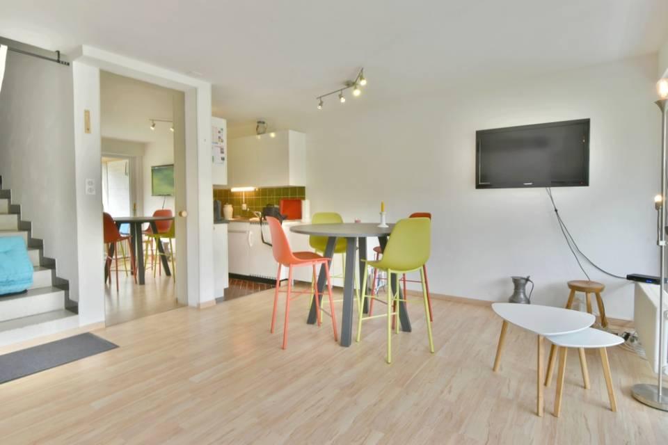 Appartement 1 pièce aux Crosets
