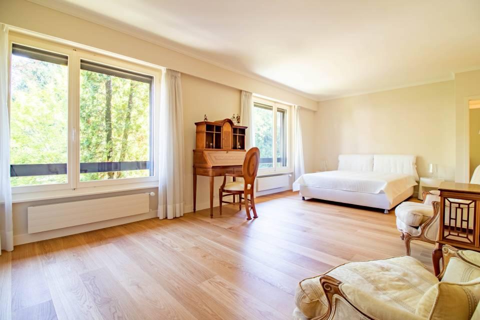 Appartement 5.5 pièces à La Tour-de-Peilz