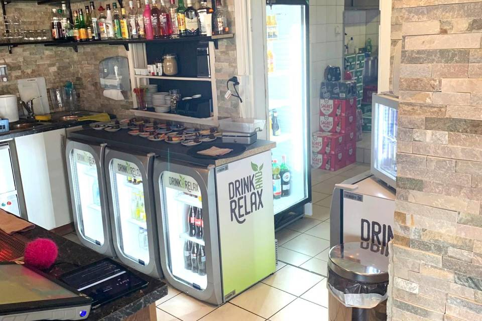 Café-bar / Tea-room 3 pièces 140 m2 à Renens VD