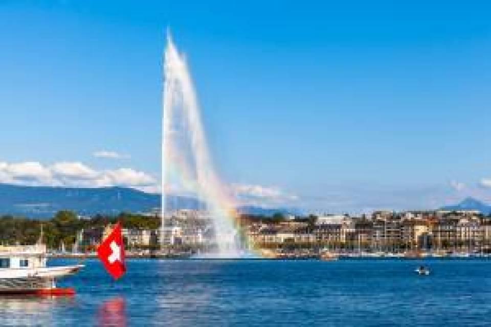 Hôtel 750 m2 à Genève