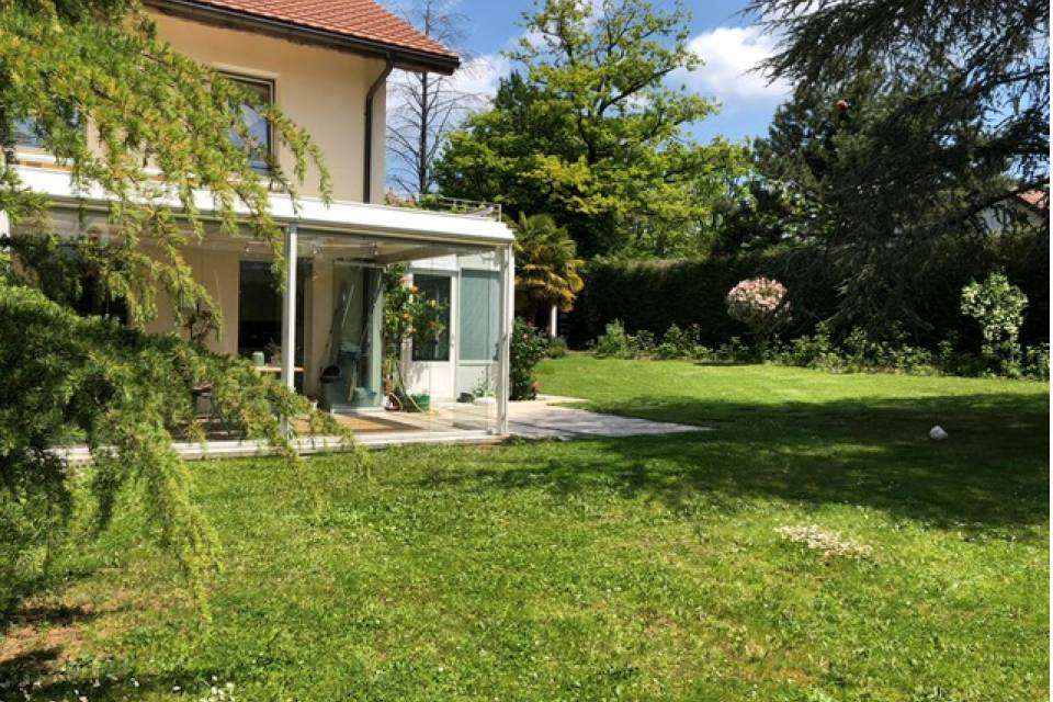 Villa Individuelle 8 pièces à Vésenaz