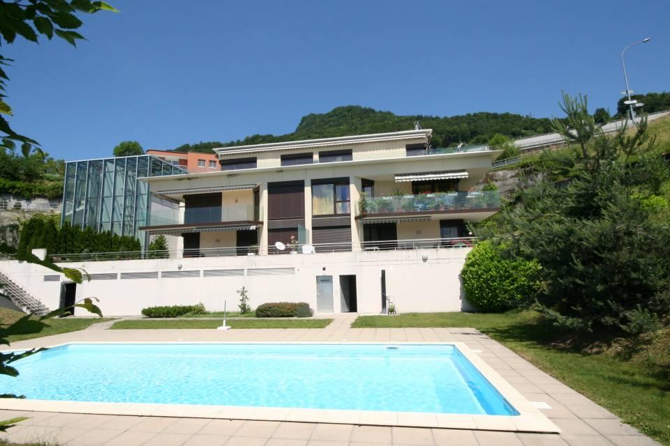 Montreux / Appartement de 5.5 pièces