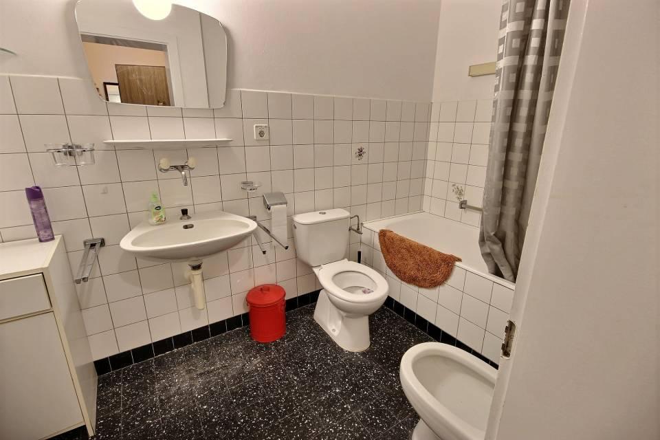 Appartement de 3,5 pces