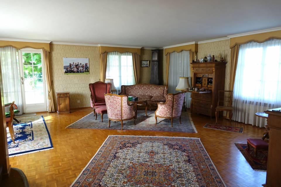 Villa Individuelle 4.5 pièces à Cheseaux-Noréaz