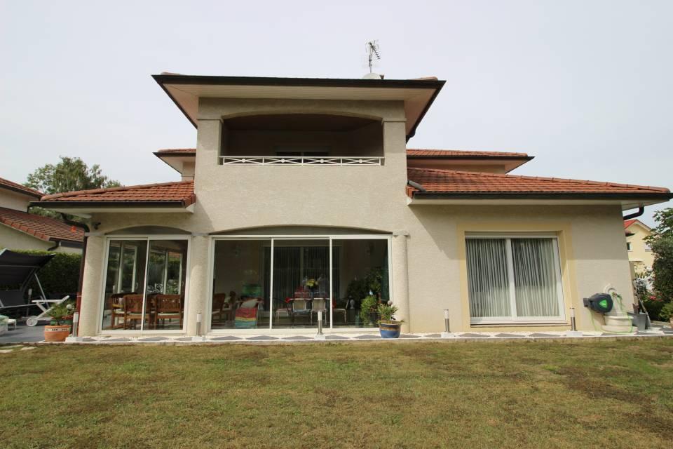 Villa Individuelle 6 pièces à Ornex