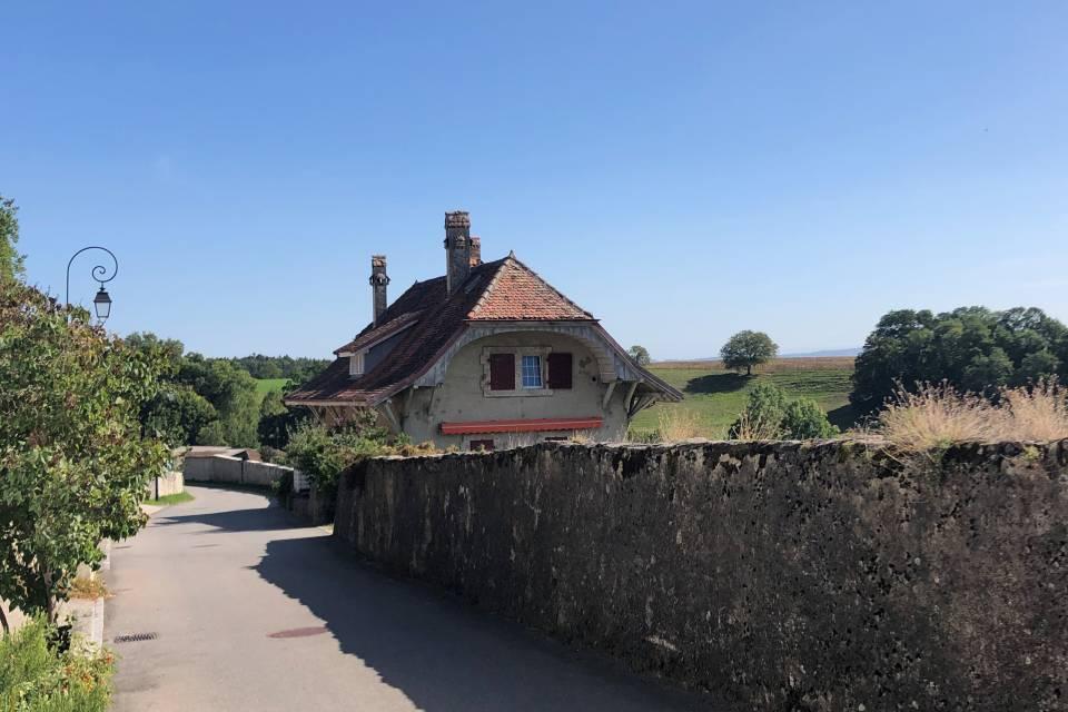 Villa Individuelle 7 pièces à Valeyres-sous-Rances