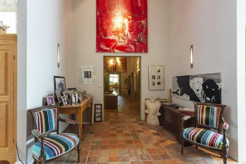 Villa Individuelle 11 pièces à Crassier