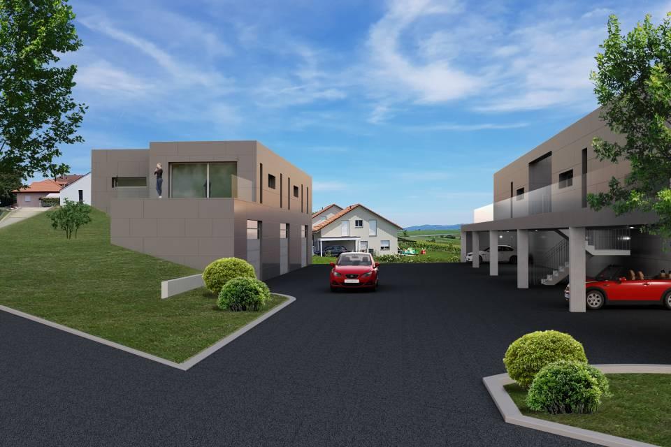 Artisanal 131 m2 à Bonvillars