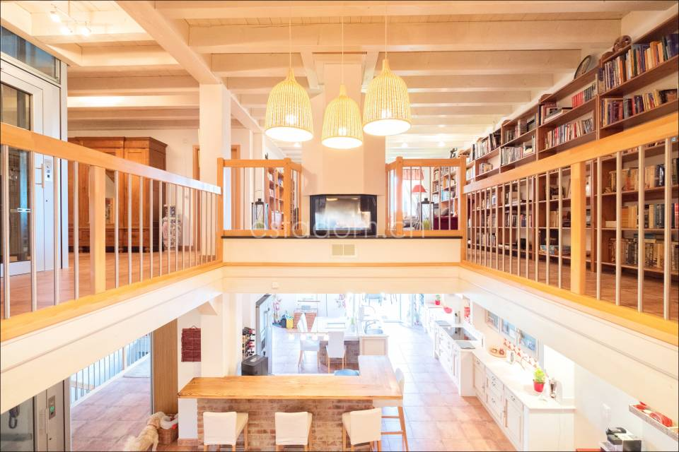Villa contigüe 7 pièces à Pomy