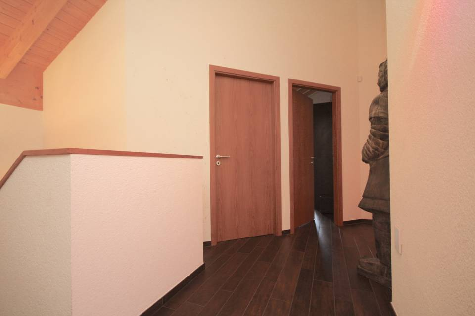 Villa Individuelle 6.5 pièces à Vionnaz