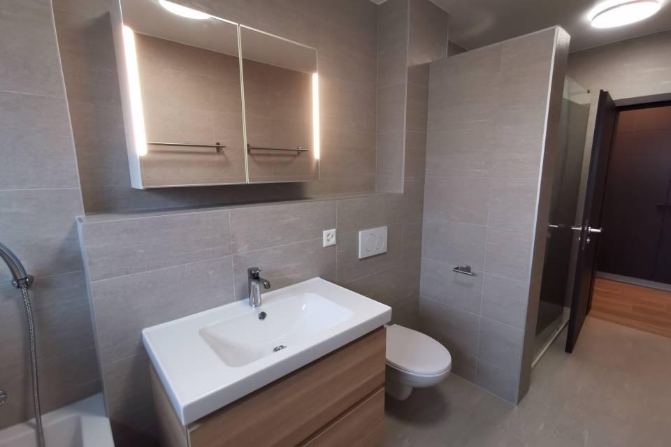 Appartement 2.5 pièces à St-Aubin FR