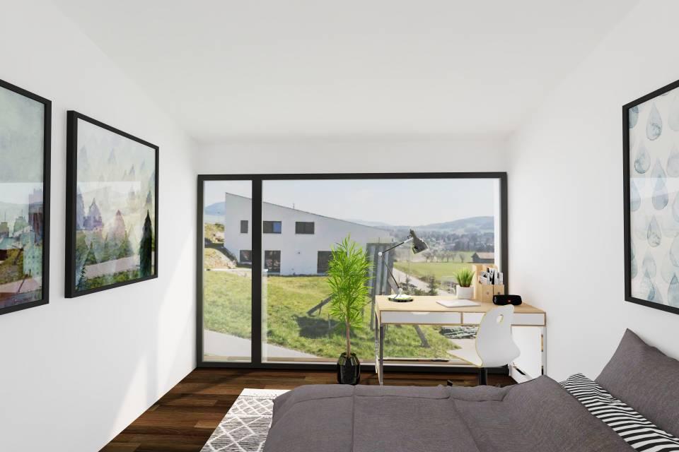 Villa Individuelle 4.5 pièces à Lignières
