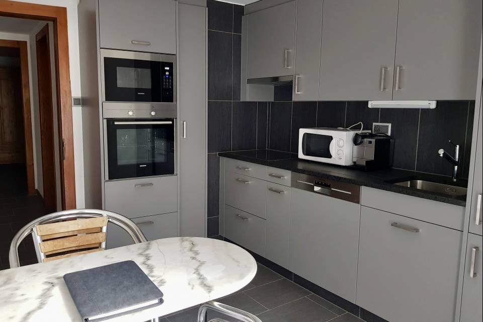 Orsières / Maison de 8.5 pièces