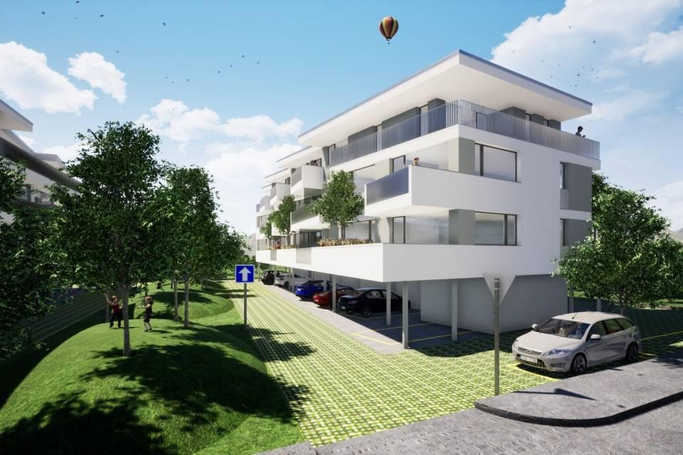 Appartement, 4.5 pièces, 99.30 m2