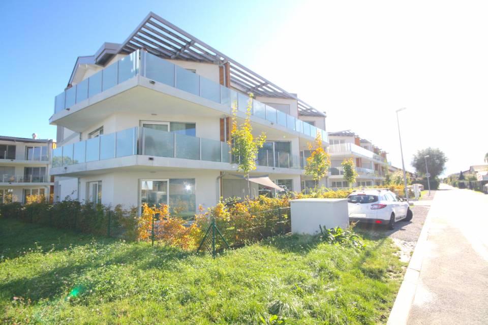 Appartement 3.5 pièces à Bouveret