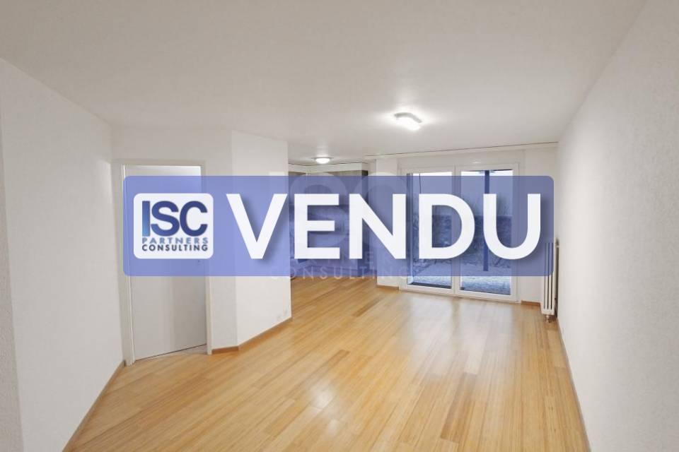 Yverdon-les-Bains / Appartement de 1 pièces